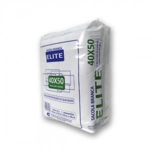 Sacola Elite 40cm x 50cm.